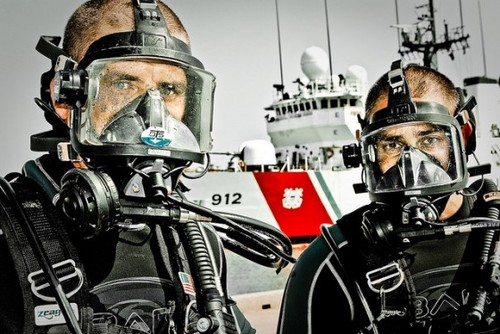 USCG Maritime Enforcement