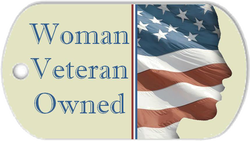 Woman Veteran Owned Business