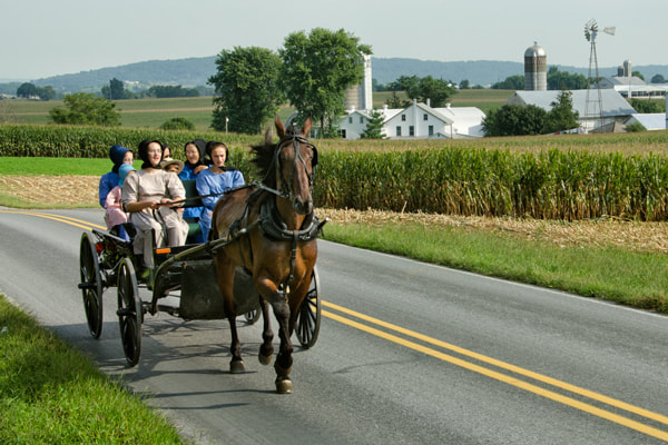 Maryland Amish Country